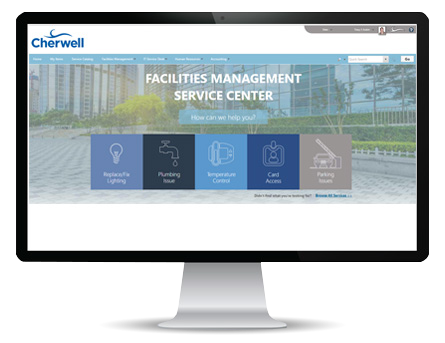 facilities-service-management